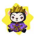 Evil Queen Plushie