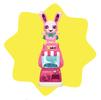 Buy a bunny dispenser