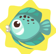 Green-Discus