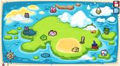 Treasure map june 2012