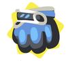 Pro Fishing Glove