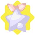 Homegrown silver star