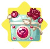 Fairy tale mystery box