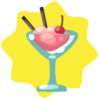Mary petford cocktail