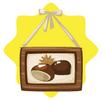 Chestnut artwork