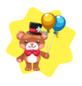 Park Mascot