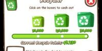 Recycle Points
