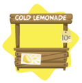 Lemonade booth