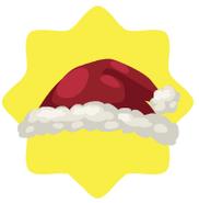 Christmascastlehat
