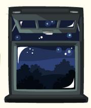 Pet abduction window
