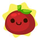Top cherry tomato