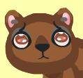 Bear head 2