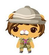 Adventurer OutfitPet