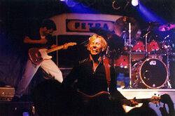 Lonnie Chapin 1998