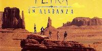Petra en Alabanza