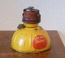 Feuerhand Warnfackel