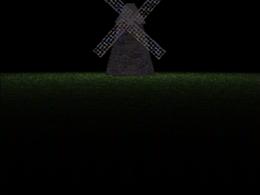 Windmillscreen