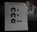 A B NLM Note