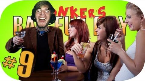 PEWDIEPIE HITTING UP THE CLUB - Conker's Bad Fur Day (9)
