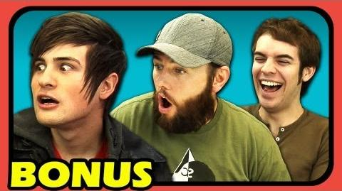 YOUTUBERS REACT BONUS 9! (Japanese Commercials)