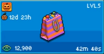 Candy Bag (Tuber Simulator)