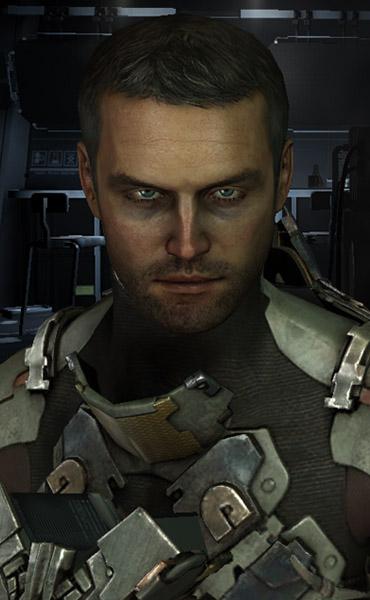 Isaac Clarke | PewDiePie Wiki | FANDOM powered by Wikia Uberhaxornova Face