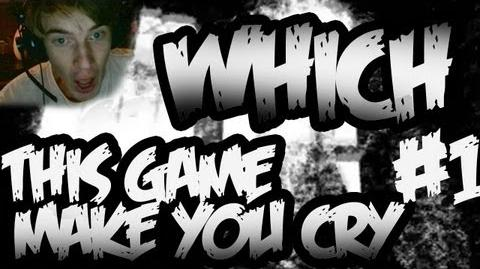 Horror Which - CREEPIEST GAME EVER - Part 1
