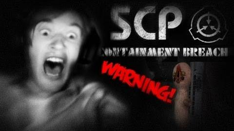 SCP: Containment Breach - Part 5