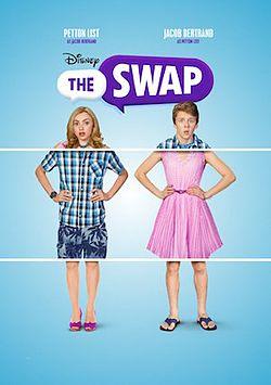 File:The Swap poster.jpg