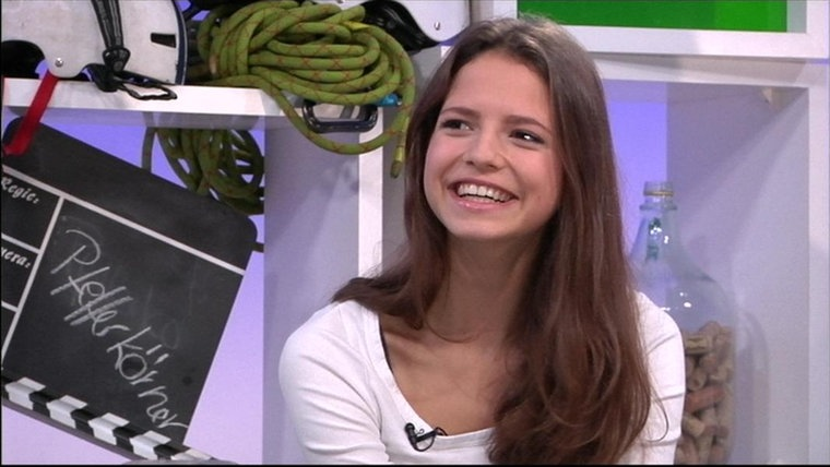 Laura Gabriel Heute