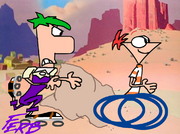 Fast and Phineas
