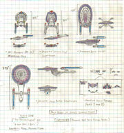Meap's Fleet Ship Types