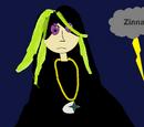 Zinnah