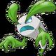 List of Pokémon by National Pokédex number