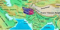 Helleno-Aryan Kingdoms