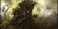 Plague Bringer