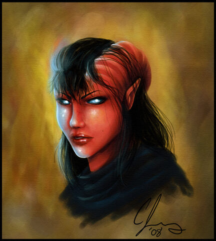 File:Ophelia the Tiefling Fighter by candypalmer.jpg