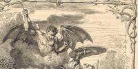 Luciferian Realms of Abaddon