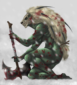 Ishtar by Orhasket