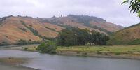 Pheonix Valley