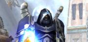 Dwarf-Priest