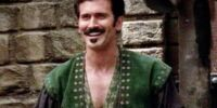 Autolycus Crime Syndicate