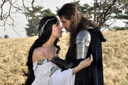 Beren and luthien 3 by jaymasee-d4umyxa