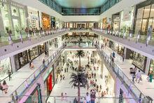 Yrners mall