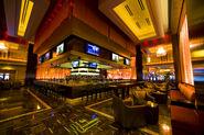 Nallek Hotel & Casino bar
