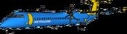 BombardierQ400