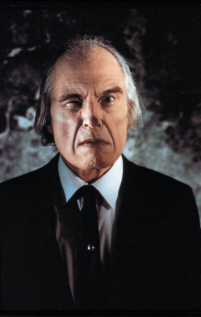 Phantasm 5 tall