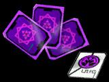 Purplenumcard id