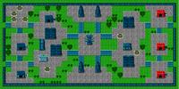 Paseo (Phantasy Star II)