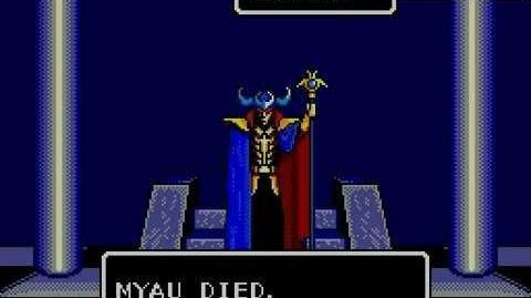 Master System Longplay 054 Phantasy Star (Part 5 of 5)